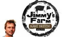 Jimmy's Farm Restaurant, Ipswich, Suffolk