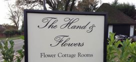 The Hand & Flowers, Marlow – Fine Dining or Gastropub?