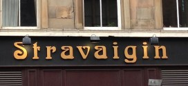 Stravaigin, Glasgow – A Taste Of Scotland With An Exotic Twist