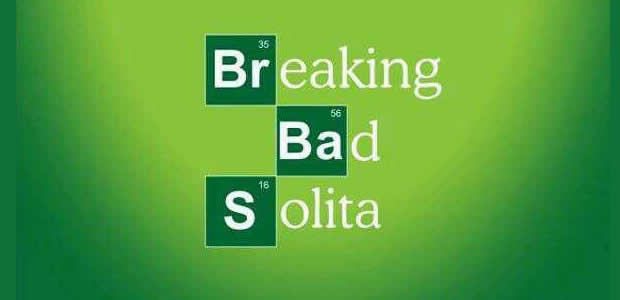 'Breaking Bad' Night @ SoLita. Yeah Bitch!