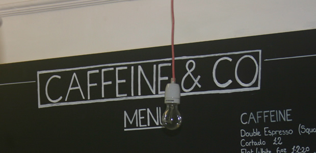Caffeine & Co, Longford Park, Stretford – Great Food From People Who Care