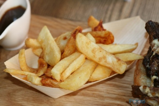 Dripping Chips
