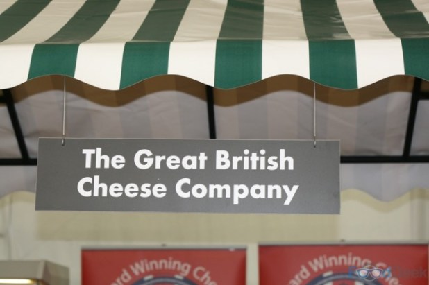 The Great British Cheese Co