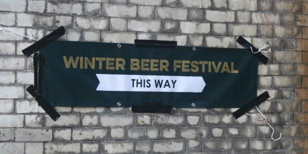Grub Winter Beer Fest