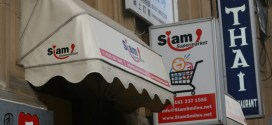Siam Smiles – The Best Thai Food In Manchester, Where You'd Least Expect It