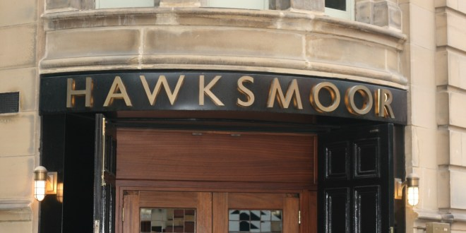 Hawksmoor Manchester – The Best Steak Since…