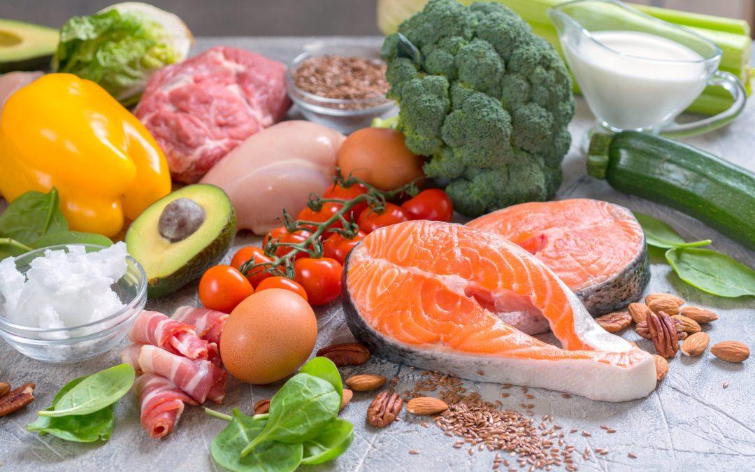 C-Virus, Nutrition & Your Immune System