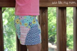 Sycamore Shorts