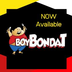 Boy Bondat