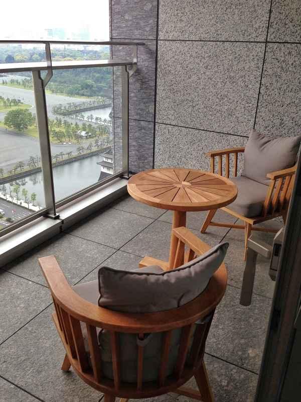 Foodicles Palace Hotel Tokyo 2