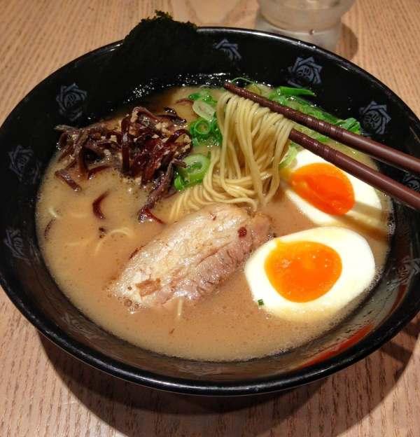 Foodicles Tokyo Station 5