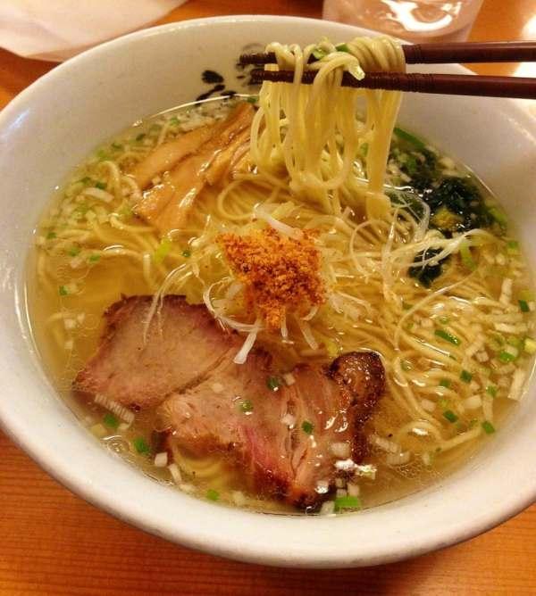 Foodicles Tokyo Station 6