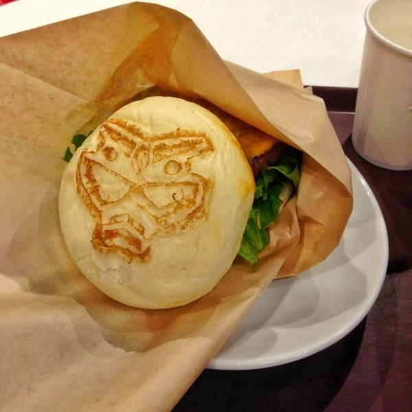 Foodicles Tokyo Station 7