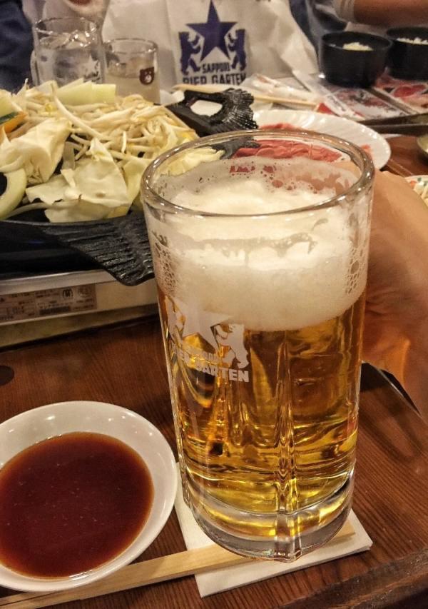 Foodicles Hokkaido Drinks 2