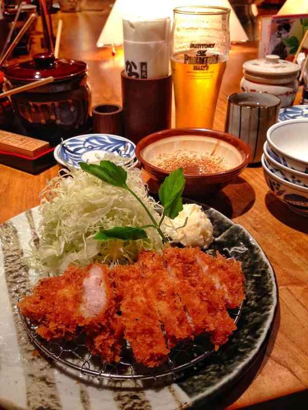 Foodicles Kyoto Nishiki Market 13