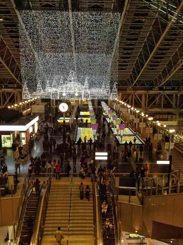 Foodicles Osaka Station 2
