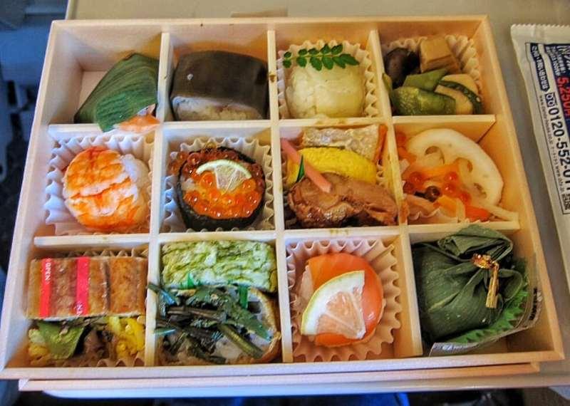 Foodicles Osaka Station 4