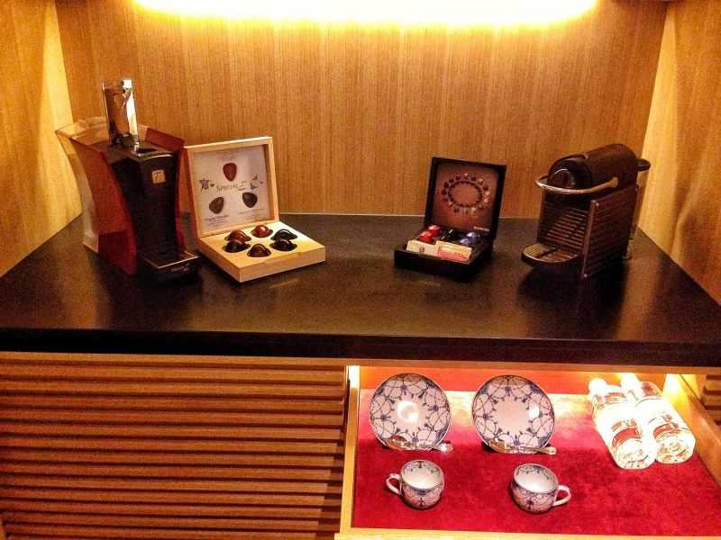 Foodicles Ritz Carlton Kyoto 7