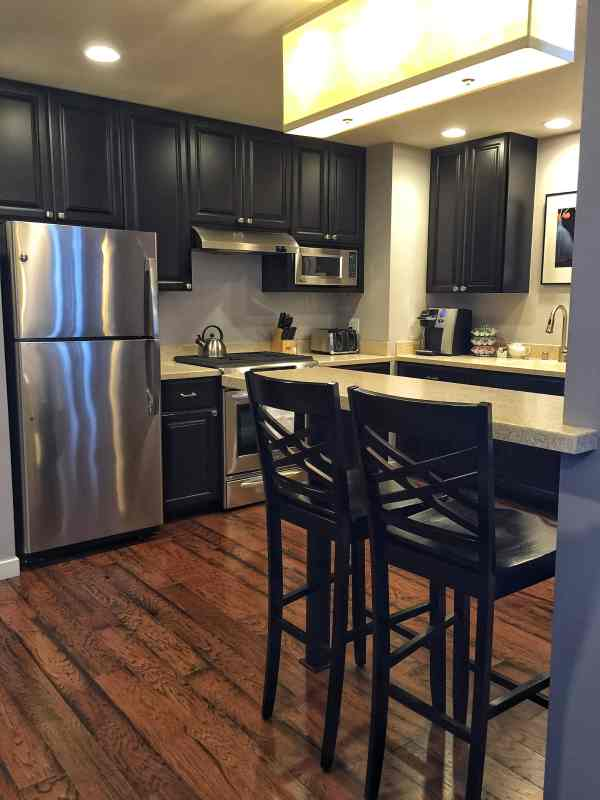 Foodicles 235 Suites Healdsburg 6