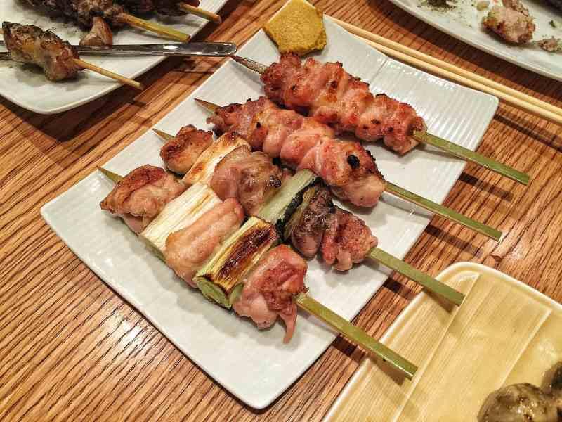 Foodicles Tokyo Tori Kansuke 5