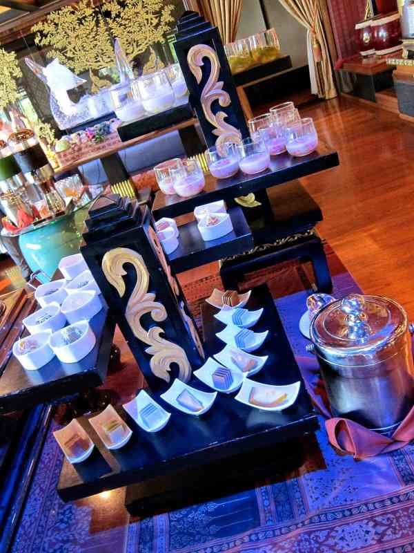 Foodicles Mandarin Oriental Bangkok Sala Rim Naam 8