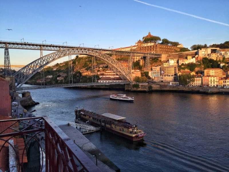 Foodicles Porto River Hotel Apartmento 1