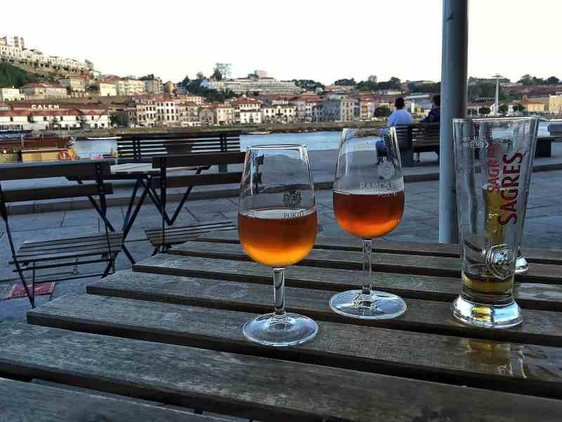 Foodicles Porto River Hotel Apartmento 15