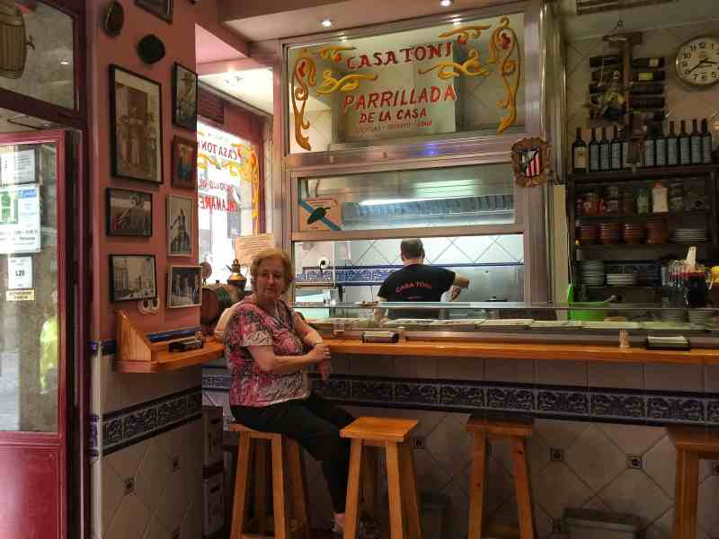 Foodicles Devour Madrid Food Tour 12
