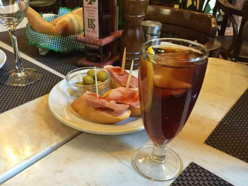 Foodicles Devour Madrid Food Tour 6