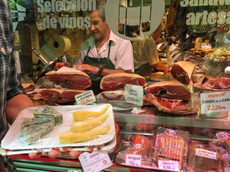 Foodicles Devour Madrid Food Tour 9