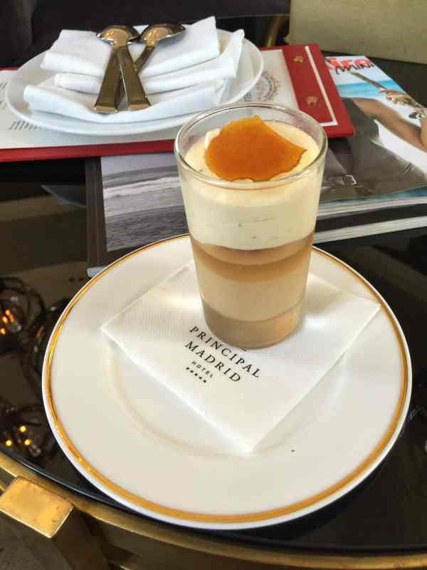 Foodicles Principal Madrid Hotel 14
