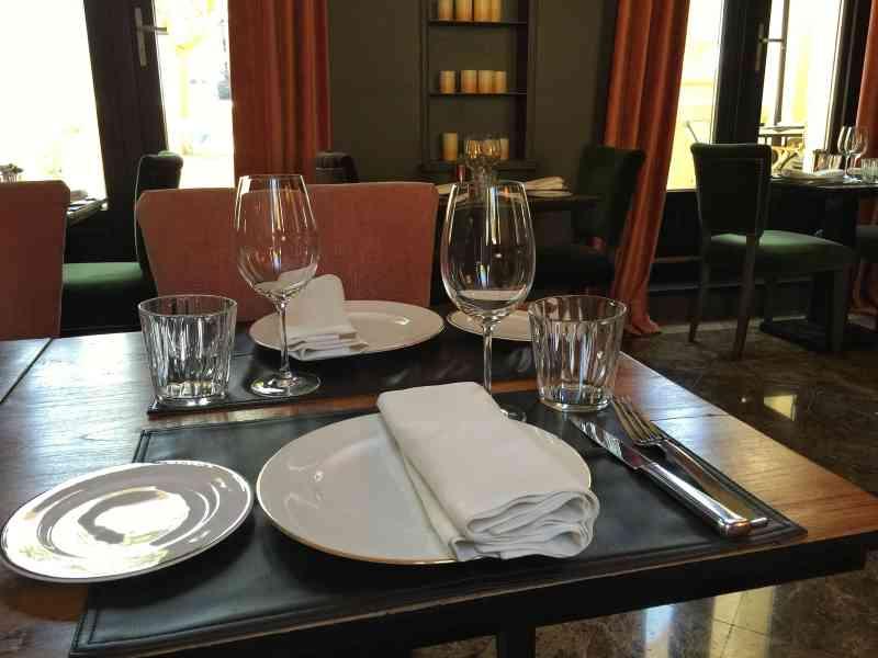 Foodicles Principal Madrid Hotel 7