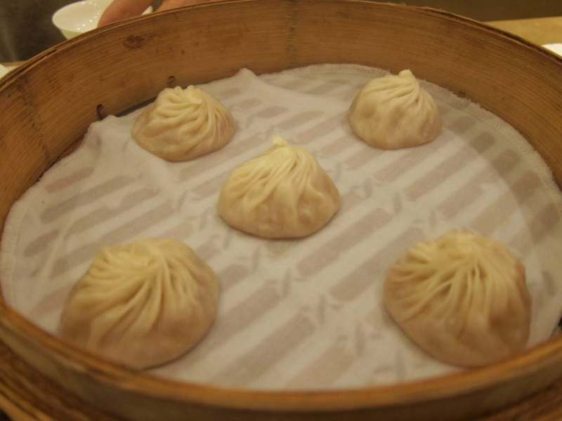 Foodicles Din Tai Fung Shanghai 3