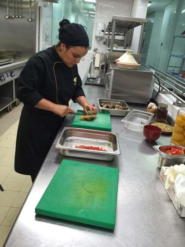 Foodicles Mandarin Oriental Marrakech Cooking Class 6