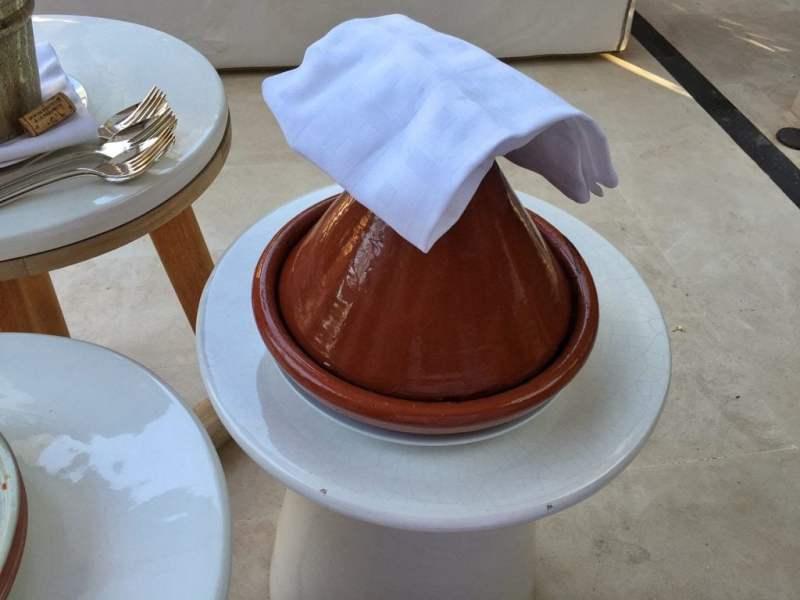Foodicles Mandarin Oriental Marrakech In Villa Dining 6