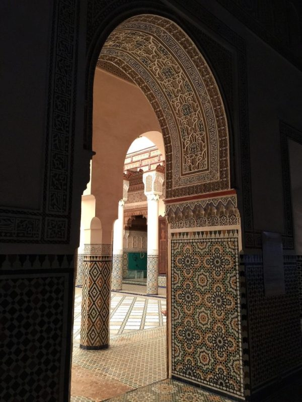 Foodicles Marrakech Sightseeing 7