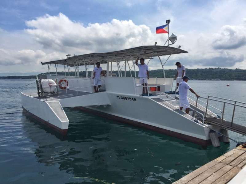 foodicles-pearl-farm-resort-4-private-boat-transfer