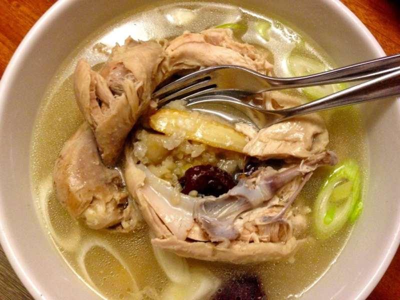 foodicles-conrad-hotel-seoul-6-chicken-soup