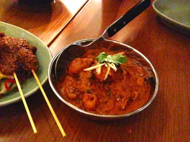 foodicles jp teres grand hyatt kuala lumpur beef rendang