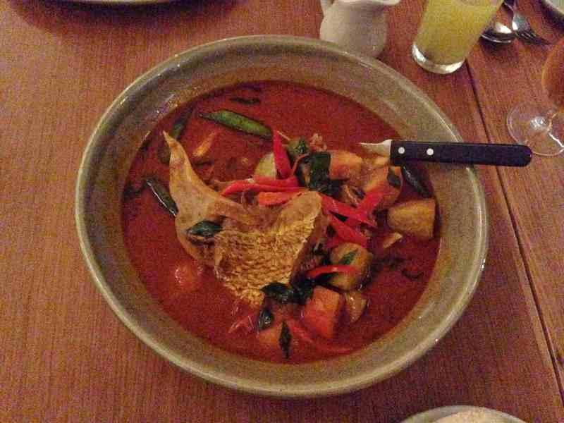 foodicles jp teres grand hyatt kuala lumpur fish head curry