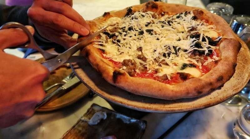 Pausa San Mateo Pizza