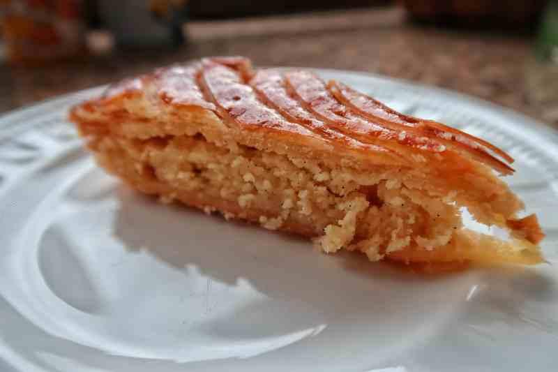 King Cake Galette des Rois
