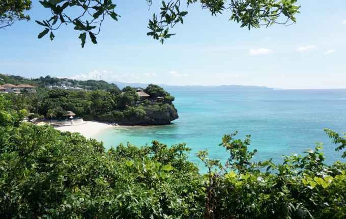 Newly Reopened Boracay