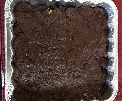 Quick & Easy Brownie Recipe