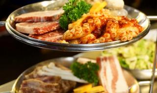 【炑八】食得滿足的韓牛套餐
