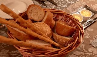 【Le Marron】充滿情調的樓上法國餐廳
