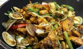 【東煲西炒】Mission Impossible! $168雞煲送海鮮盤 + 點心 + 任飲任食