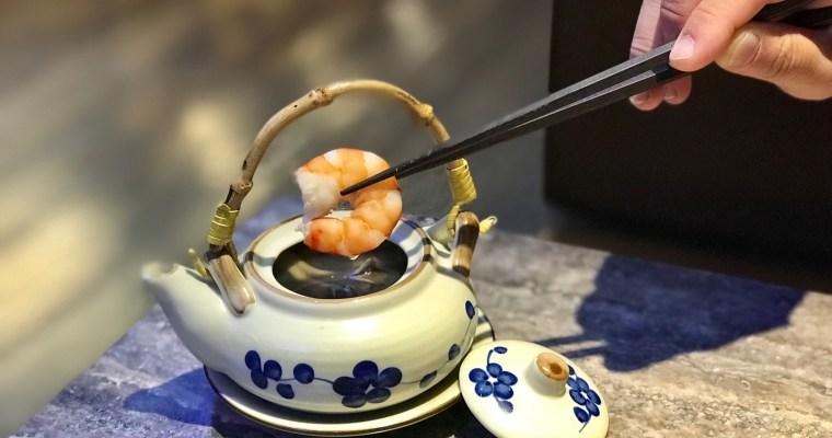 【櫻木】靚裝美味日本料理