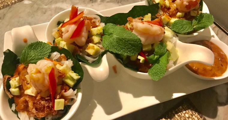 【Cafe Siam】精緻又美味的泰國菜