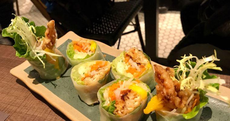 【What the Pho】經濟又美味的越南菜